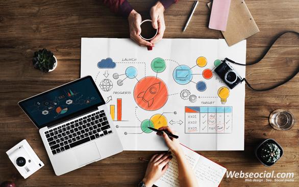 سایت ساز سازمانی (طراحی پورتال)