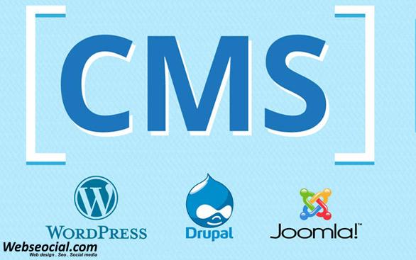 CMS مناسب برای سایت ساز شما چیست؟